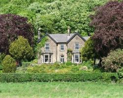 Holmefield Country Guest House