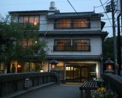 Kinosaki Onsen Kawaguchiya Honkan