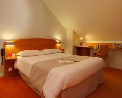 Kyriad Rennes Nord Hotel