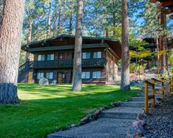 Pine Cone Resort 314