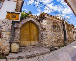 Lodge Casa De Campo - Cusco