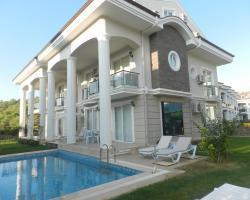 New Age Beach Breeze Luxury Villas