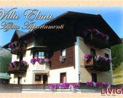 Appartamenti Villa Elma