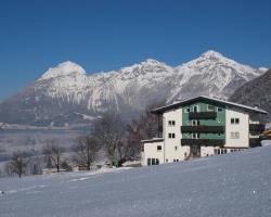 Gasthof Eberleiten - Jugend - & Aktivhotel