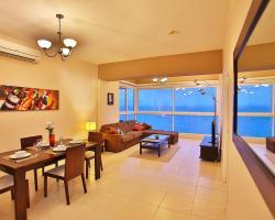 Luxury Apartment Cinta Costera