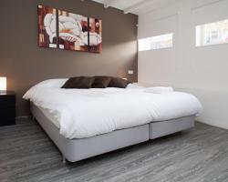 Jordaan Apartments - Noorderkerk area