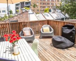 Darlinghurst Apartments