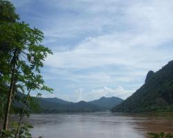Buhom Mekong Resort