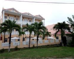 QR Quality Rooms Cedar Palm Villa