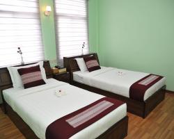 Night Sweet Hotel