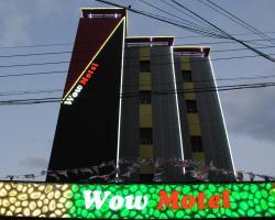 Pohang Wow Motel