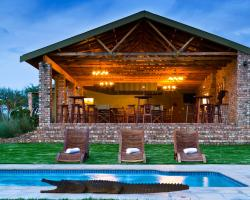 Windhoek Self-Catering Game Camp