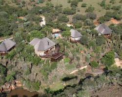 Iwamanzi Game Lodge