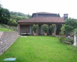 Villa D'Autore