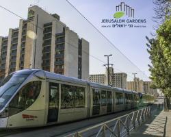 Jerusalem Gardens Hotel and Spa