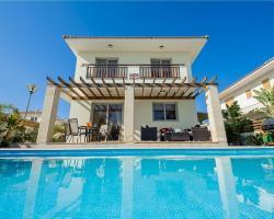 Oceanview Villa 089