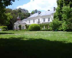 Chambre d'hôte Manoir de Clairbois
