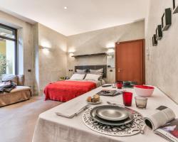San Babila Suite