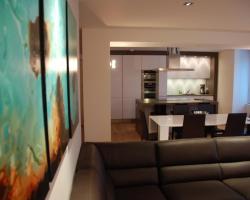 Appartement Modern Art