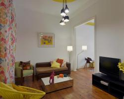 Feels Like Home - Cozy Flat with Terrace