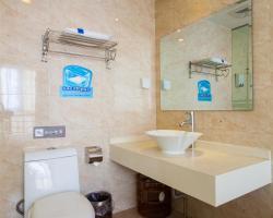 7Days Inn Qingdao Qianhai Zhanqiao