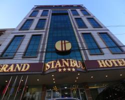 Grand Istanbul hotel