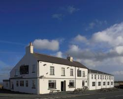 The Brown Horse Hotel