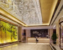 An Tai Jin Yun Hotel