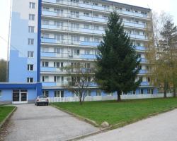 Apartmá Ježková