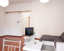 Apartments Mezzanine