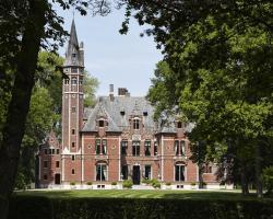 B&B Exclusive Guesthouse Château De Spycker