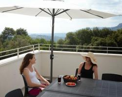 Keshet Eilon - Suites and Villas