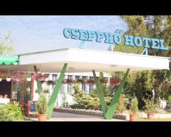 Cseppkő Hotel