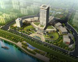 New Century Grand Hotel Siyang