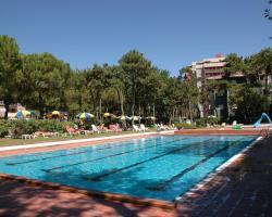 Residence Antares Verde
