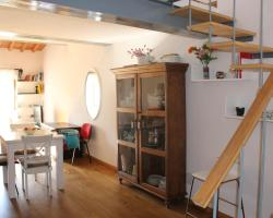 Apartament Borgo Pinti