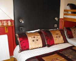 The Cresta Guest House