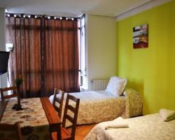4 Caminos Apartment