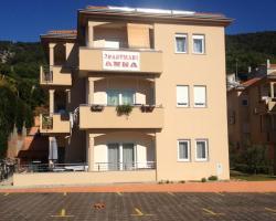Apartments Stevanovic Cres