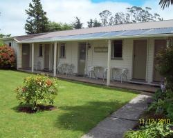 154 Kaniere Road Accommodation
