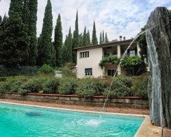 Villa Sargiano B&B