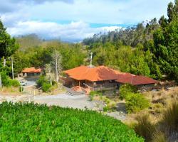 Shalala Lodge