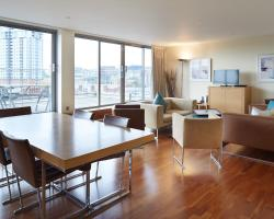 City Marque Waterloo Serviced Apartments