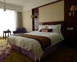 Jin Rong Jia Yuan Hotel