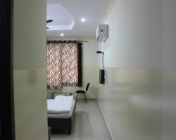 Hotel Soni Space