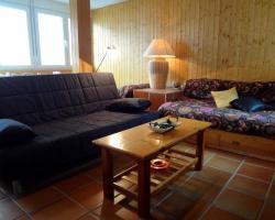 Apartamentos Surynieve Edelweiss