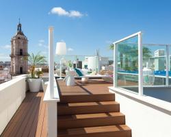 Home Club Calle Nueva Premium Apartments
