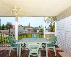 Erwin's Beach House #2 by Vacation Rental Pros