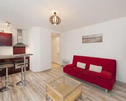 Pick a Flat - Champs Elysees / Niel apartment