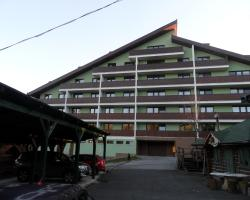 Apartmenty PATRIS Nezabudka